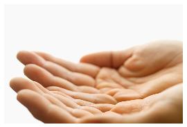 open-hands