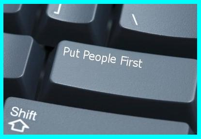 Put People First