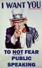 No Fear Leadership