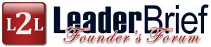 LeaderBrief Founder's Forum