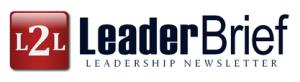 L2L LeaderBrief