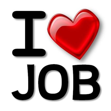 I Love Job