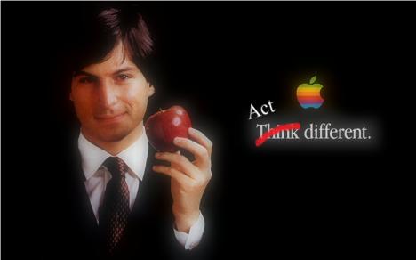 Rolling Stone Magazine Steve Jobs