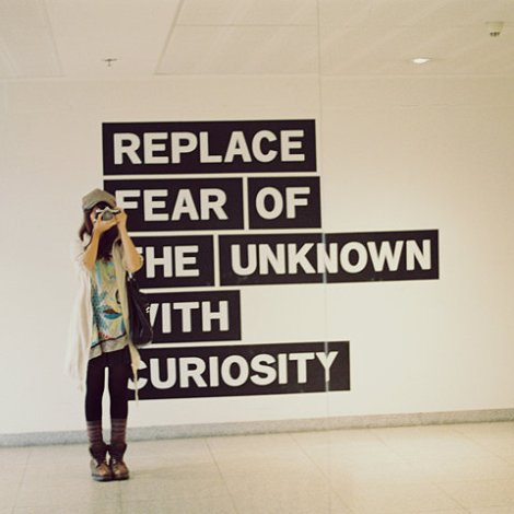Leaders: 3 Ways to Overcome Your Fear of the Unknown