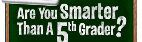 Smarter Than 5th Grader