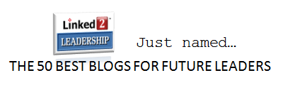 Top 50 Blogs for Future Leaders