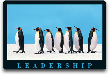 Leadership Penguins
