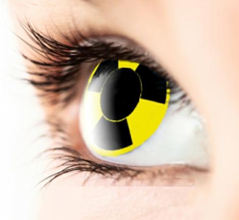 Toxic Eye