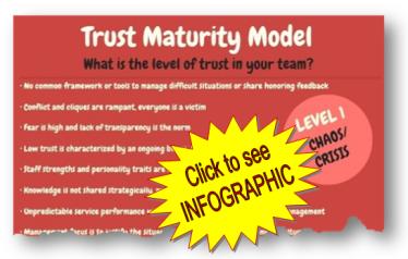 Trust Maturity Model