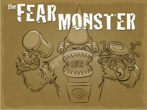 Fear Monster