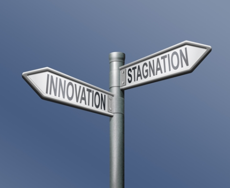 Leading in 2013: Innovate and Move
