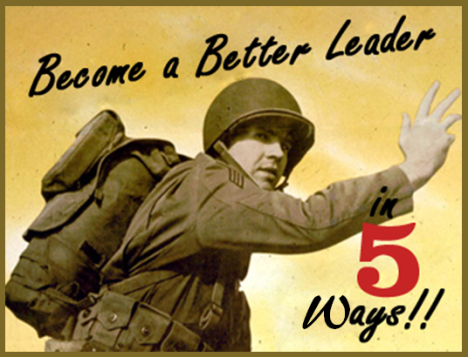 Become a Better Leader