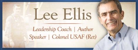 Lee Ellis POW Camp