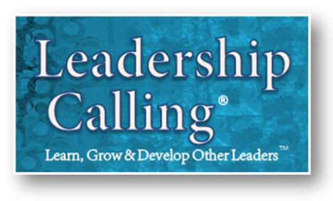 Leadership Calling Logo