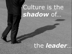 Shadow of a Leader