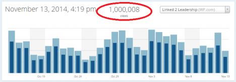 1 Million Views
