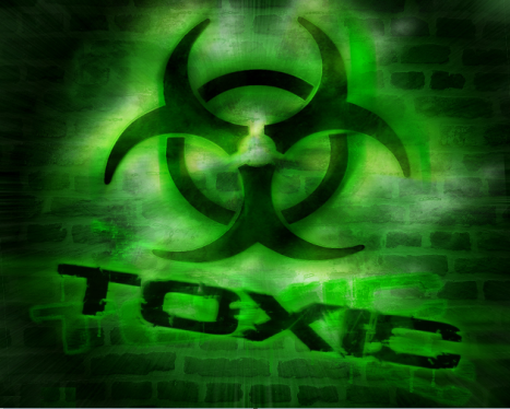 Toxic Leader