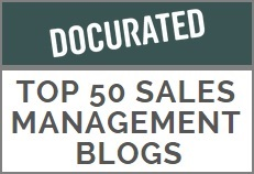 Top 50 Sales Mgmt Blogs